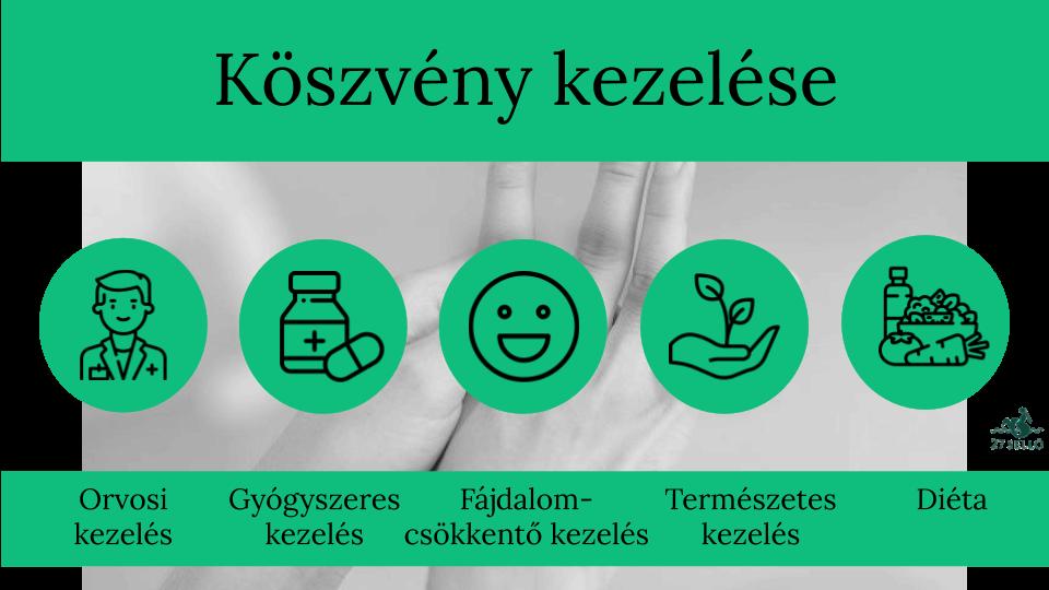 a kéz kis ízületeinek deformáló ízületi kezelése