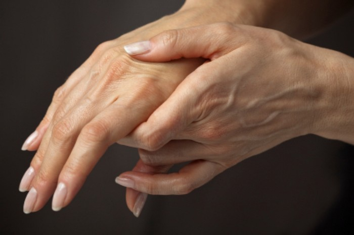 gyógynövény-infúziók ízületi fájdalmak kezelésére