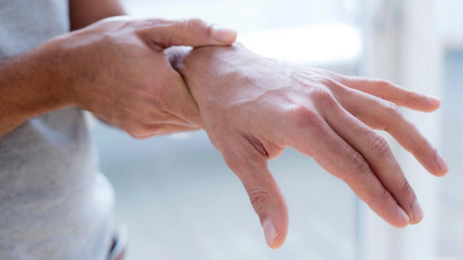 A kis sebeket is komolyan kell venni – A kéz gyulladásairól röviden