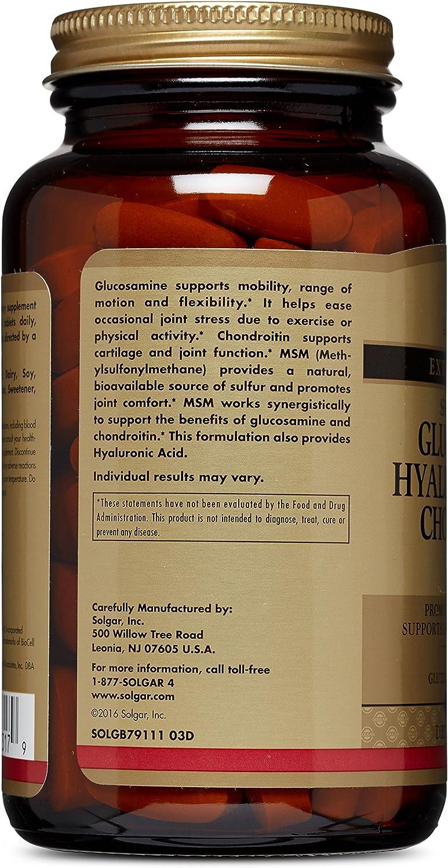 ár glükózamin-kondroitin szuper formula
