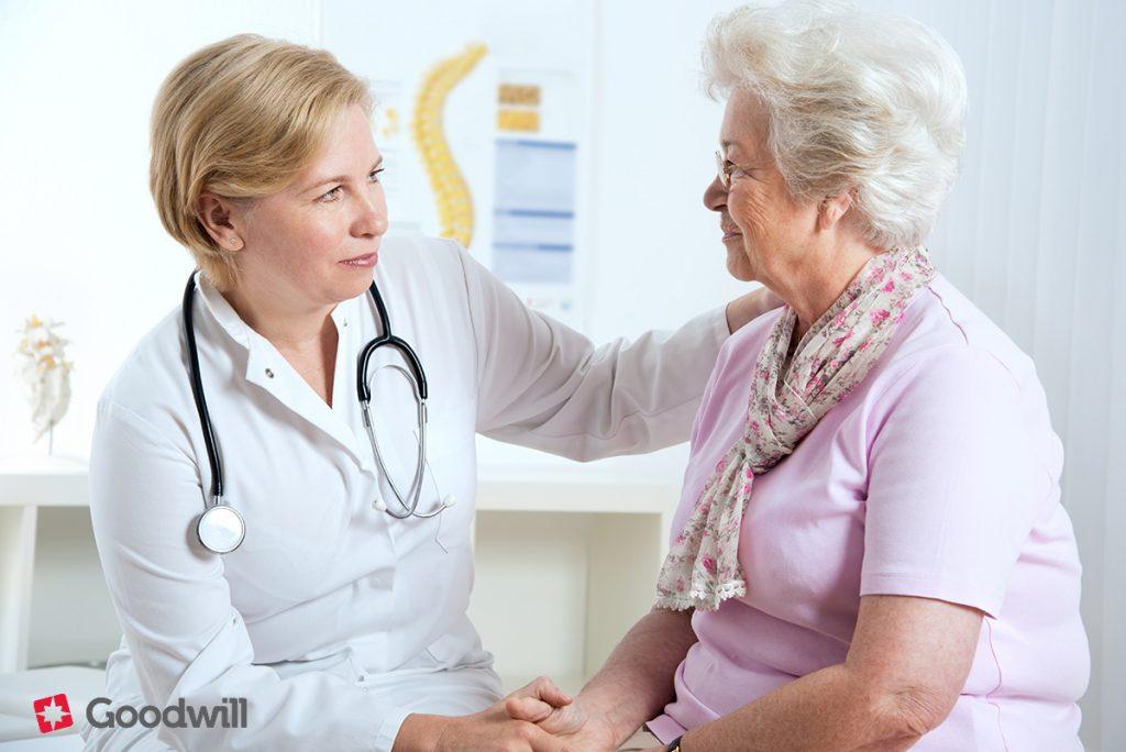 Gonarthrosis: a fogyás a gyógyszer