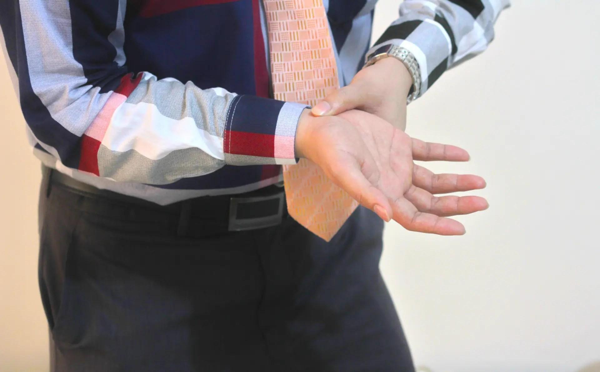 Kéztő alagút szindróma műtét (Carpalis alagút felszabadító műtét)