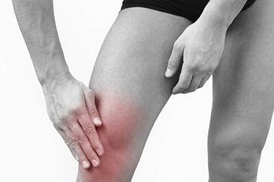 Az ínszalag húzódás kezelése, az ínszalag húzódás gyógyulási ideje