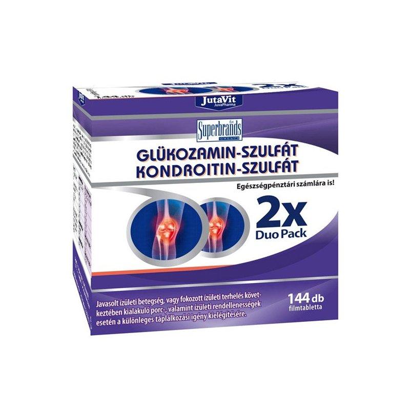 glükózamint és kondroitint tartalmazó krémek