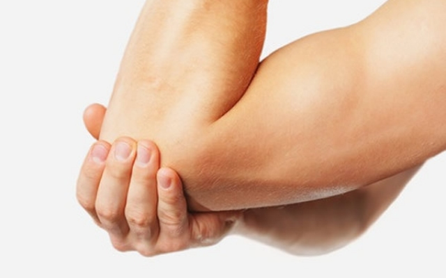lábízületi fájdalom tünetei