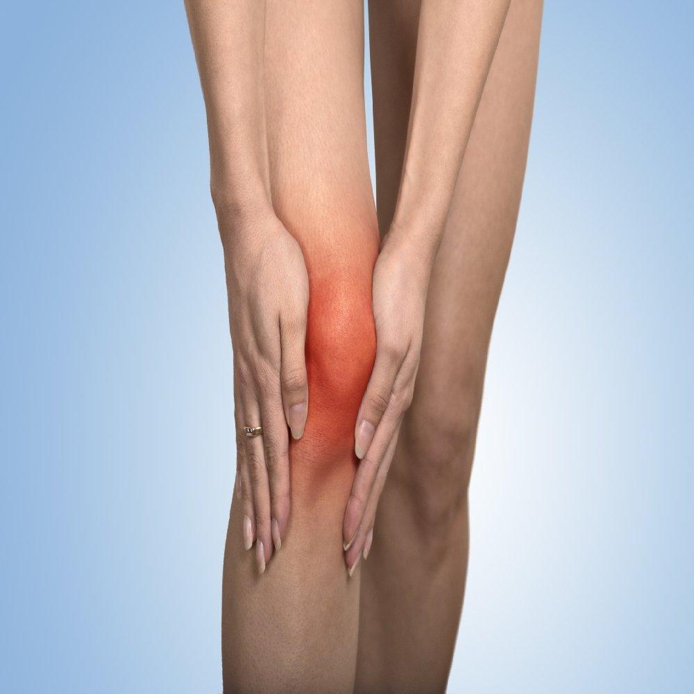 az ismeretlen íves ízületek artrózisa