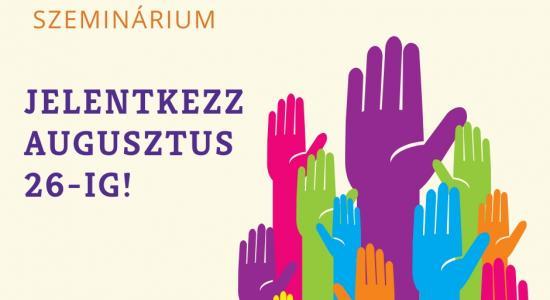 fogyatékkal élők közös kezelése)