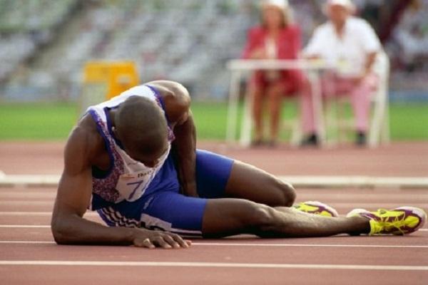 a sportolók ízületeinek helyreállítása