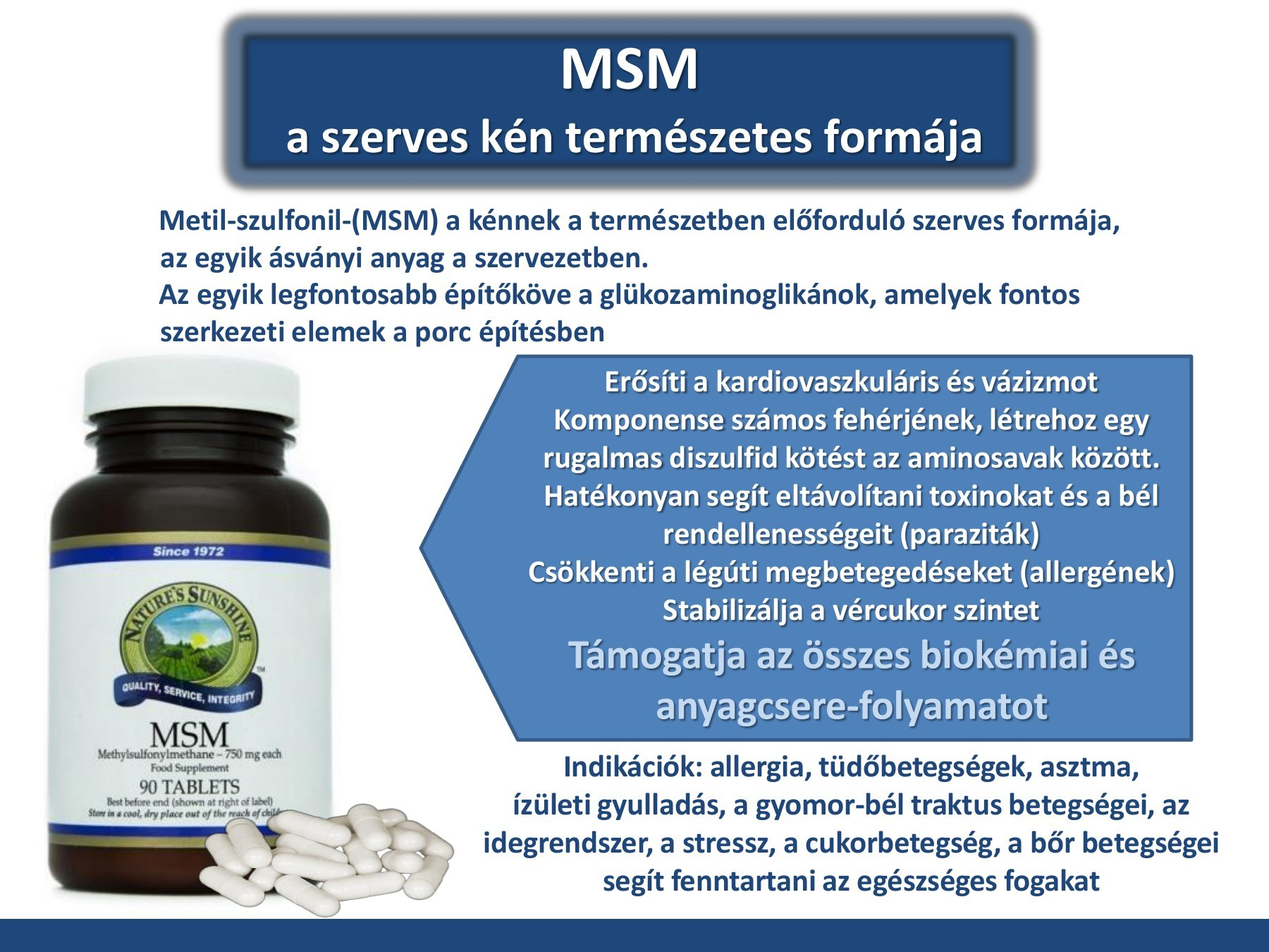 szteroid termékek ízületekhez