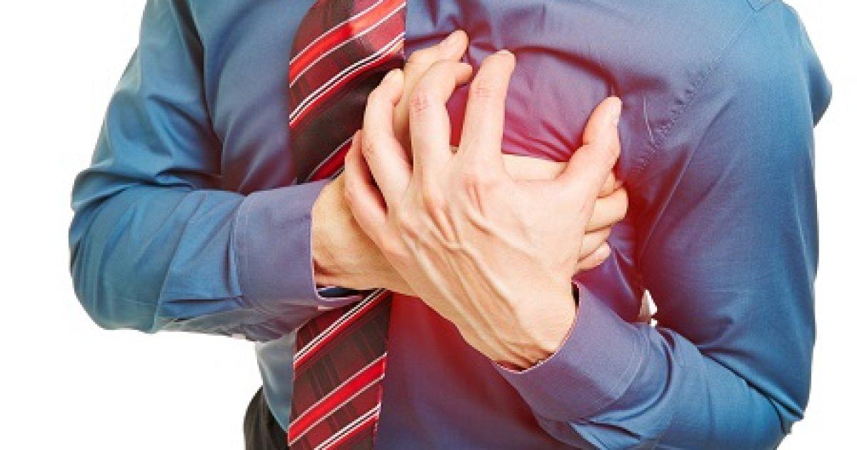 ízületi fájdalom szív