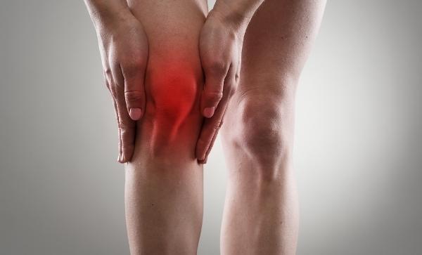 hány fokon jár a térd artrózisa