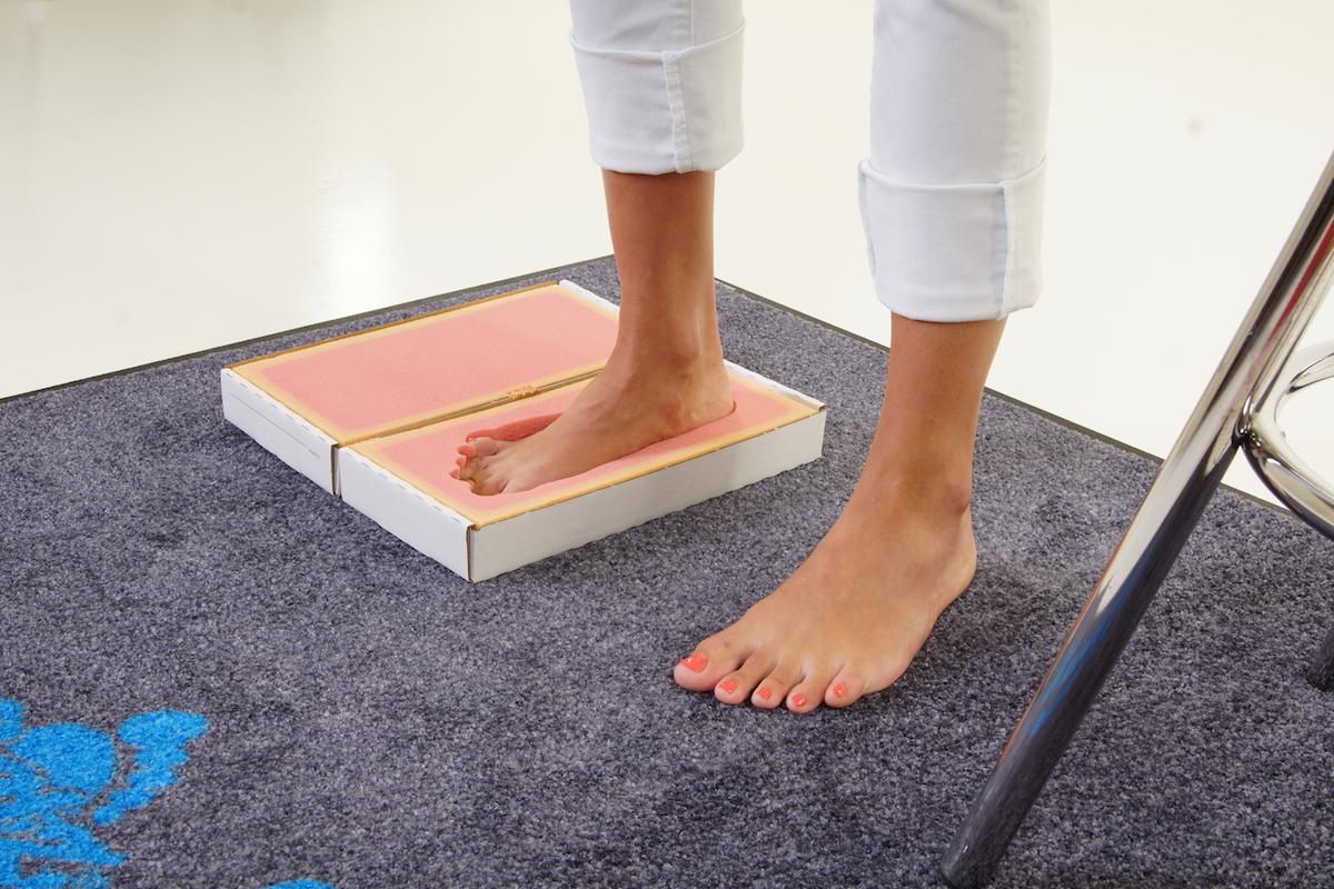 felkészülés a lábak ízületeire fájdalom a mellkas-ízületi ízületben