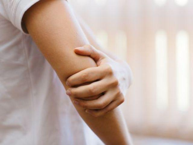 mit tegyen a könyökízület fájdalma