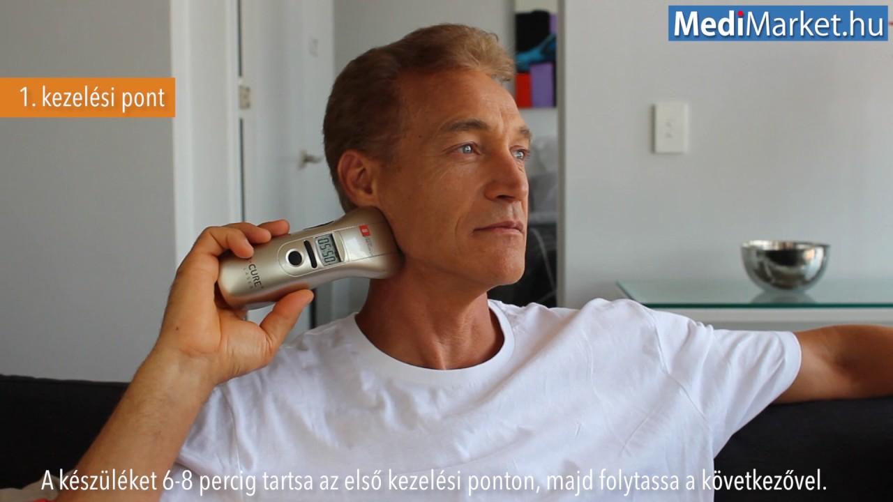Szoftlézer - nemcsak ízületi fájdalmakra - Dr. Zátrok Zsolt blog