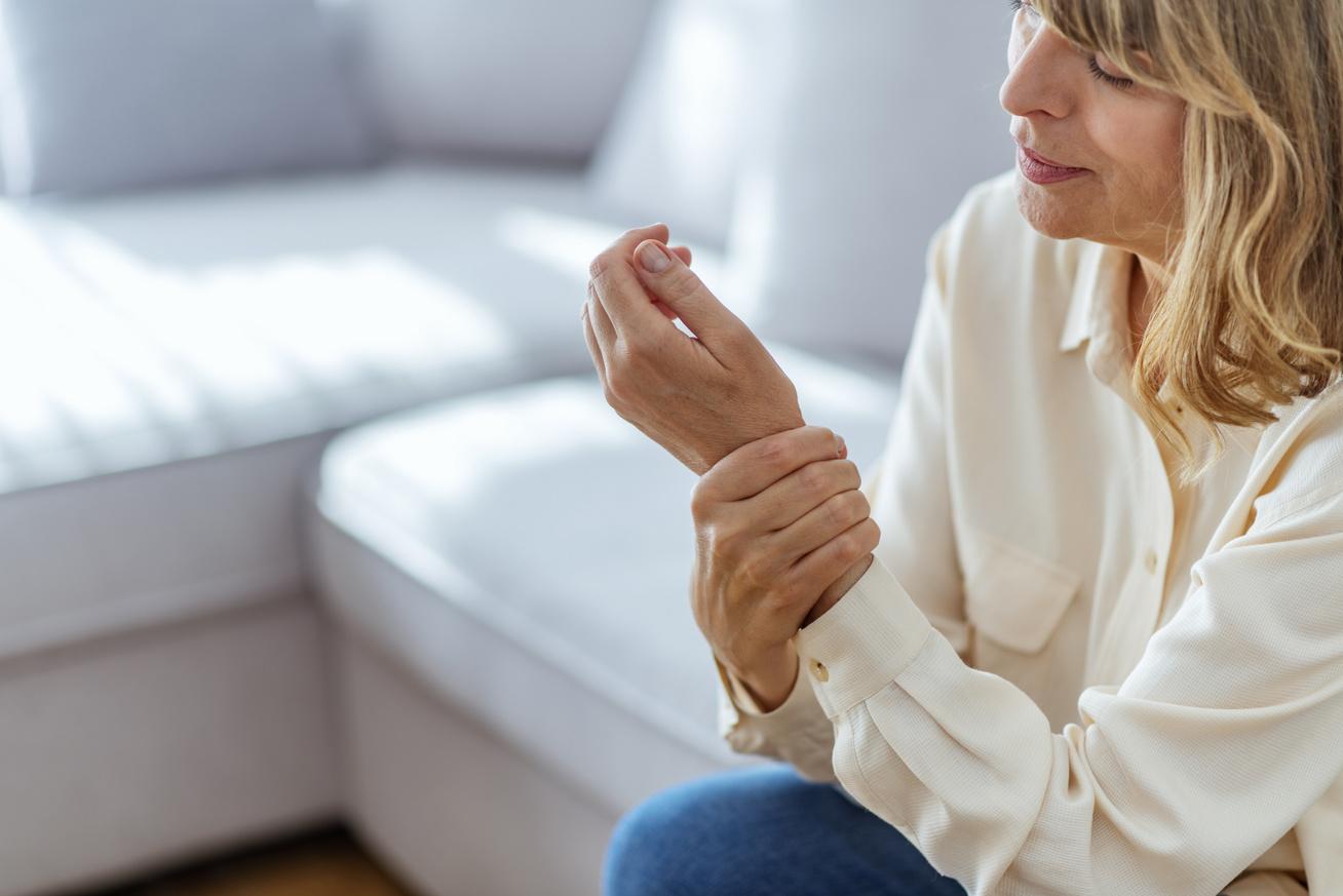 ízületi fájdalom az allergiák miatt