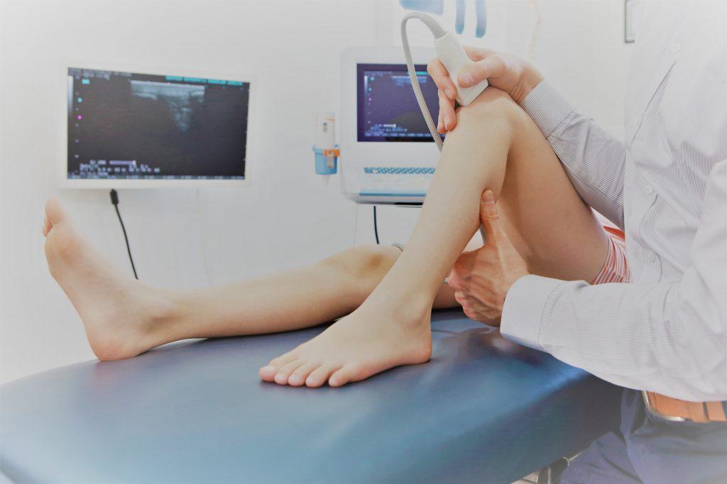 a térdkezelő orvos ízületi gyulladása