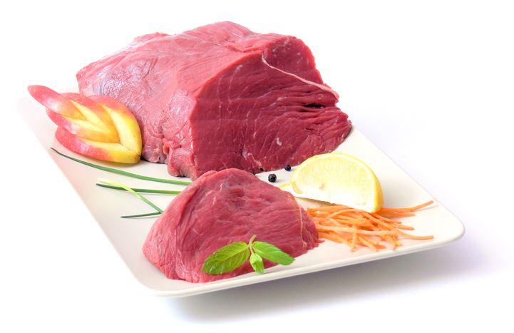 közös marhahús lábak