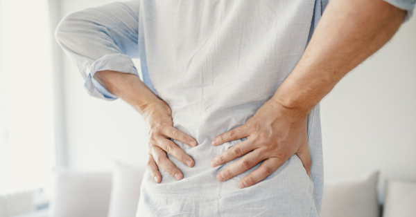gerincízületek gyulladása