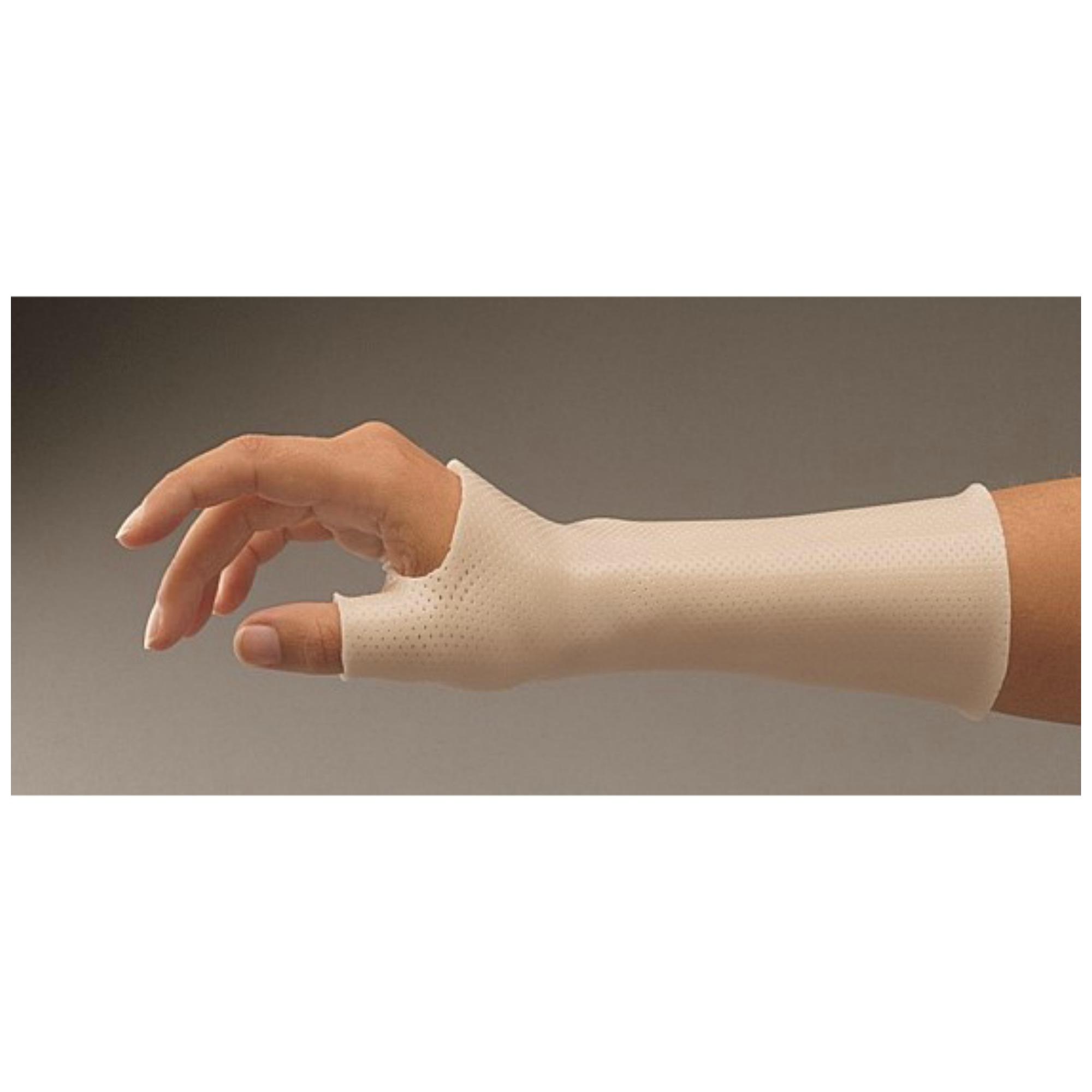 hüvelykujj ízületi fájdalom esés után)