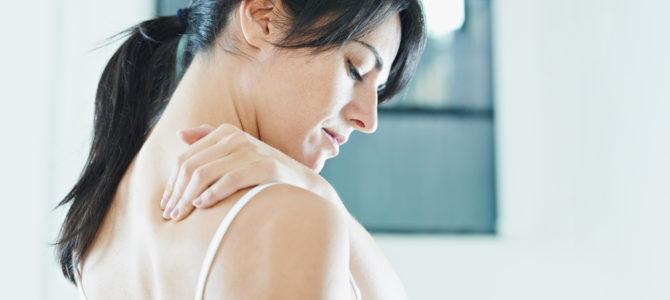 kezelés a vállízület nyakának törése után a fájdalom oka a csípőízület izmainak