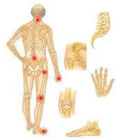 ízületi és alsó hasi fájdalom)
