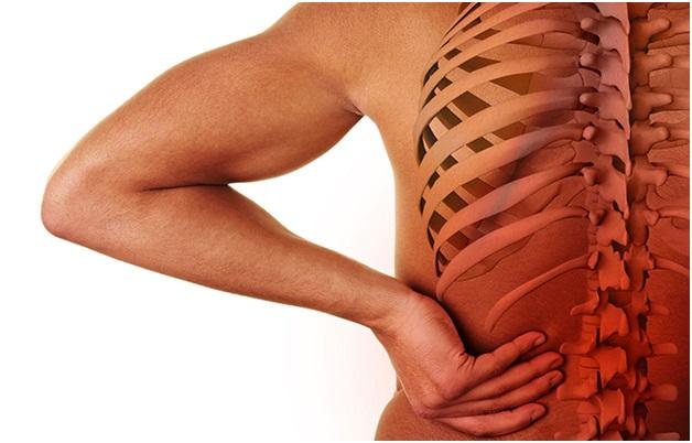 övfájás a csípő területén