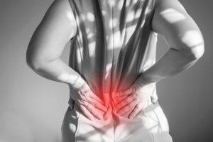 Gerincsérv kezelésének lehetőségei aktív terápiával