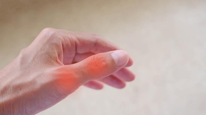 fájdalom az ujjakban)