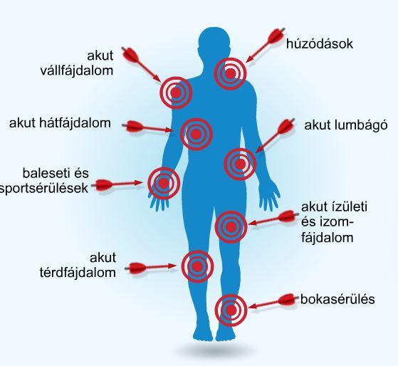 kenőcsök ízületek és gerinc kezelésére)