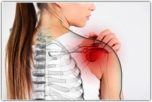 a vállízület tüneteinek kezelése