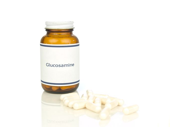 miből készülnek a glükozamin és a kondroitin)