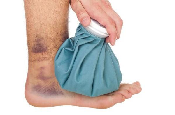 a boka kezelés medialis ligamentuma