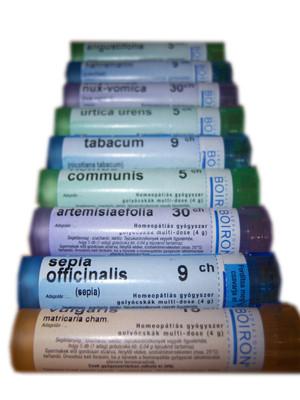 homeopátiás gyógyszer ízületi betegségek kezelésére)