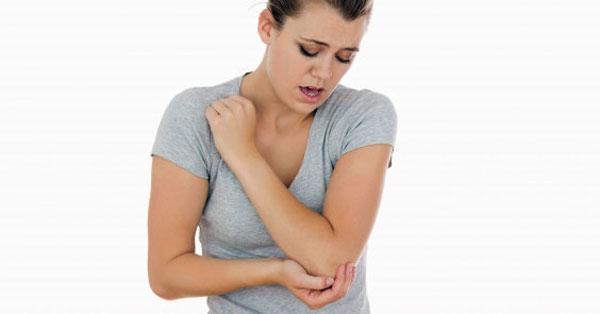 kiszáradás és ízületi fájdalmak