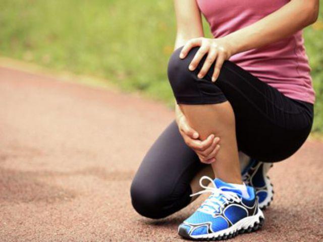 fáj térd futás után