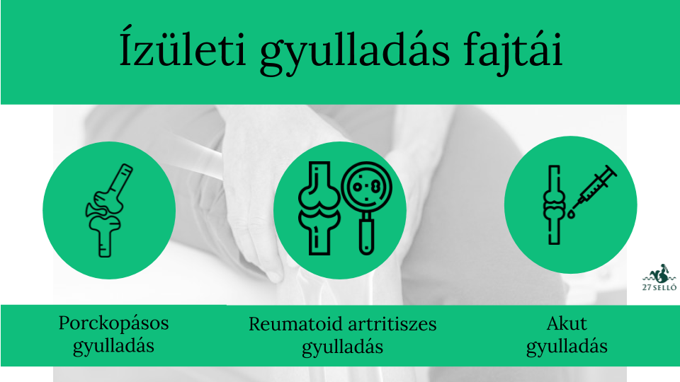Porckopás vagy ízületi gyulladás? 6 jel, amiből kiderül