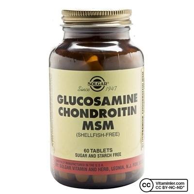 glükozamin-kondroitin pálya