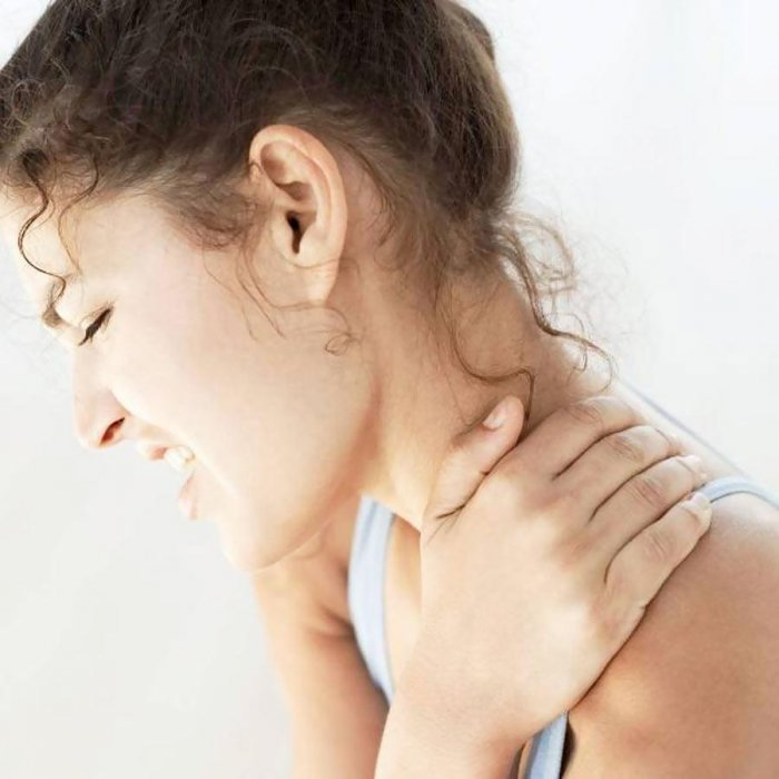 A nyaki gerinc csontritkulása