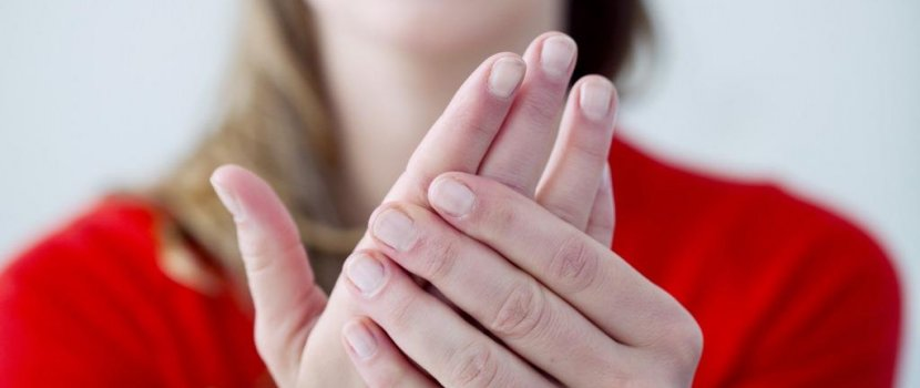 a térdízület fáj kopogott könyök ízületi kezelés