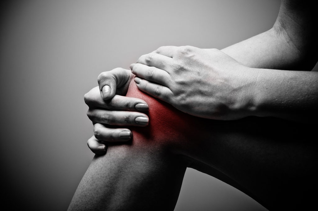 Csípő fájdalom - Ekcéma