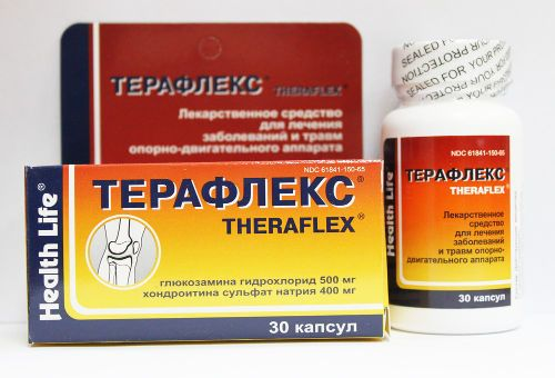 igyom teraflex ízületek fájnak)