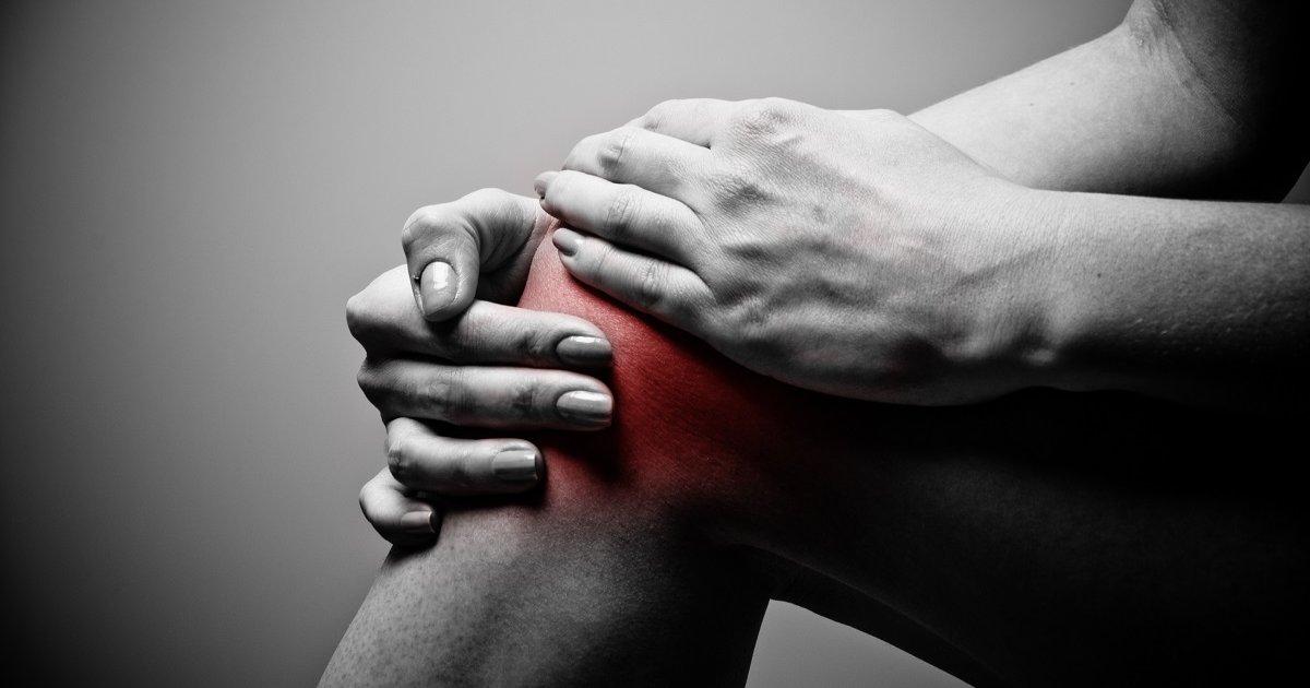 térdízületi fájdalom, hogyan lehet kiküszöbölni a fájdalmat
