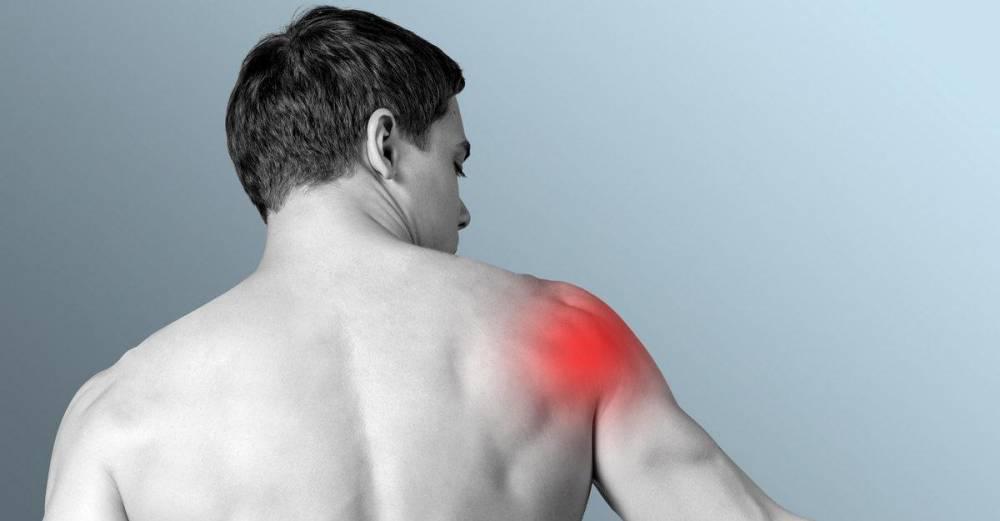 Fájdalom a vállízületben, amikor felemeli a kezét: lehetséges okok és kezelés - Masszázs July