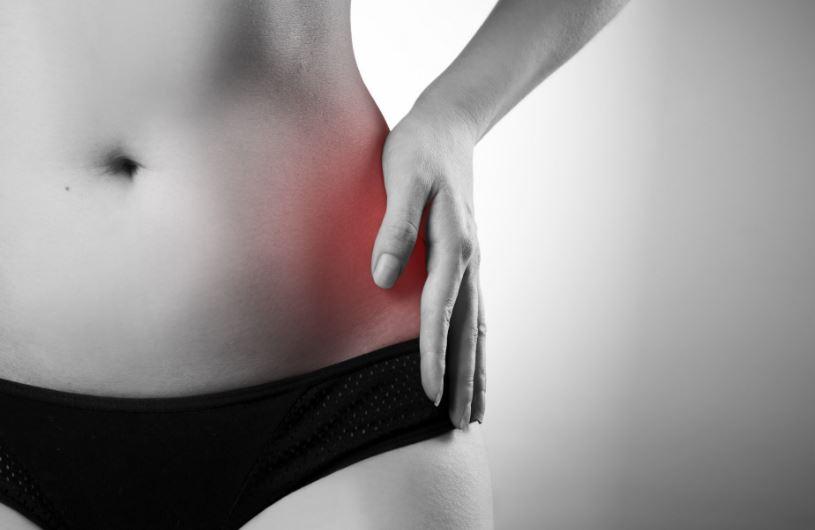 csípőfájdalom ok nélkül