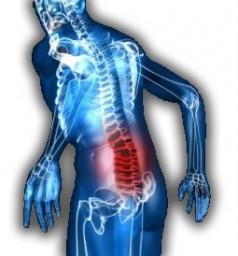 fájdalom az ülőidegből a csípőízületben