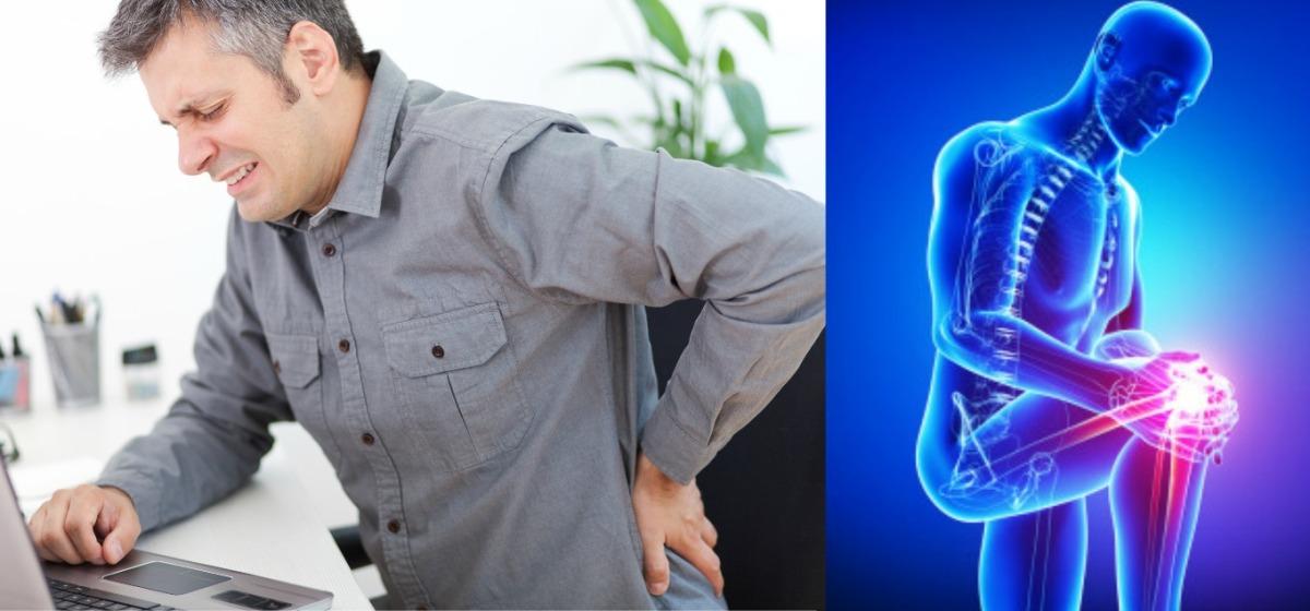 artrózis a csípőkezelésben test- és ízületi fájdalmak