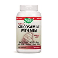 chondroitin és glükózamin ízületeknél