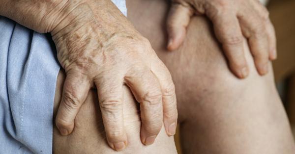 bepattan és fáj az ujjízületre - kezelés