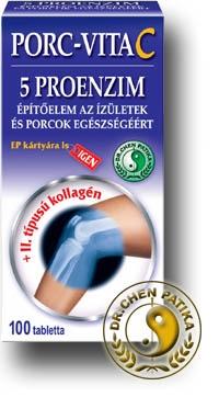 chondroitin ízületi betegség esetén)