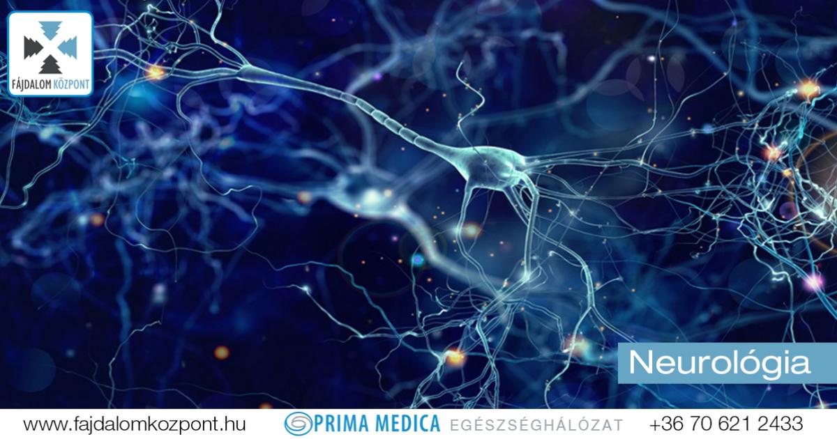 neurológiai ízületi fájdalom)